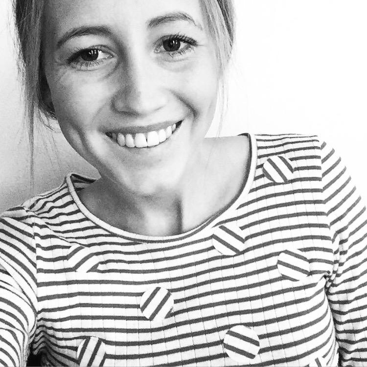 Katrine Sparre Vestergaard